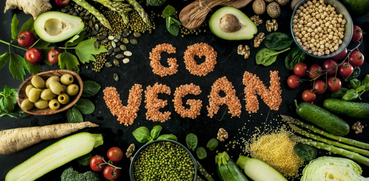 How to go vegan for Veganuary and beyond